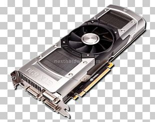 Graphics Cards & Video Adapters GeForce GTX 660 Ti GeForce 600 Series Graphics Processing Unit NVIDIA GeForce GTX 690 PNG