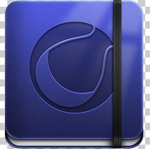 Purple Multimedia Electric Blue Cobalt Blue PNG
