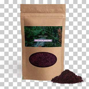 Superfood Organic Food Smoothie Adansonia Digitata Açaí Palm PNG
