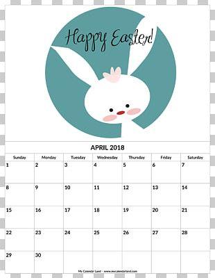 Easter Bunny Desktop PNG