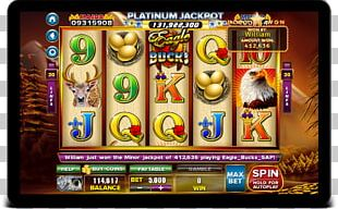 Slot Machine Mystic Panda Slots PC Game Video Game PNG