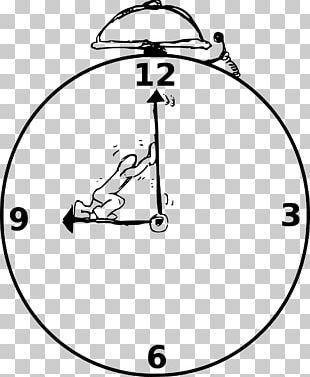 Alarm Clocks Clock Face Digital Clock Hour PNG