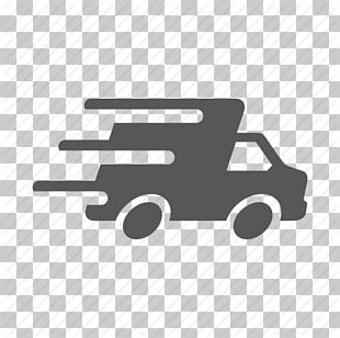 Delivery Courier Freight Transport Computer Icons Cargo PNG