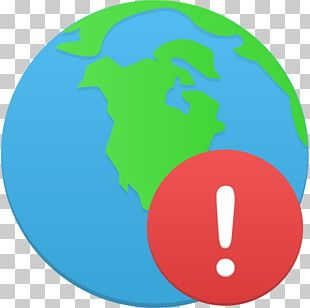 Blue Area Globe Sky Symbol PNG