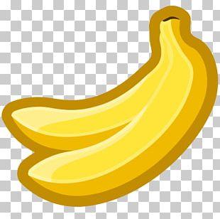 Banana Pudding Food Dessert Icon PNG