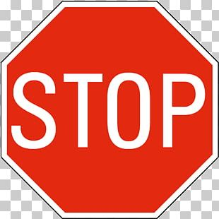 Stop Sign Car Regulatory Sign Warning Sign PNG