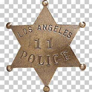 Badge Sheriff Graphics Stock Photography PNG