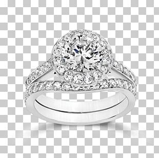 Engagement Ring Gemological Institute Of America Diamond Cut PNG