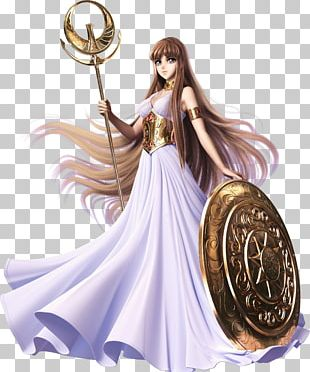 Athena Pegasus Seiya Saint Seiya: Knights Of The Zodiac Aries Shion Saint Seiya: Brave Soldiers PNG