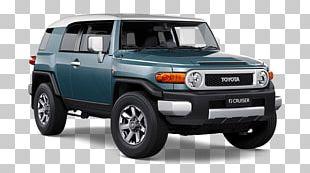 Toyota Land Cruiser Prado Toyota FJ Cruiser Sport Utility Vehicle Toyota 86 PNG