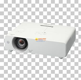 Multimedia Projectors Panasonic Digital Light Processing Projection Screens PNG