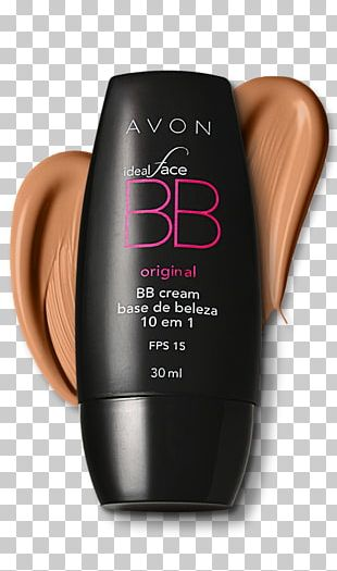Cosmetics Sunscreen Avon Products BB Cream Primer PNG