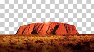 Uluru Alice Springs Outback The Pinnacles Ayers Rock Airport PNG