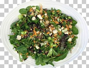 Spinach Salad Chinese Chicken Salad Vegetarian Cuisine Food PNG