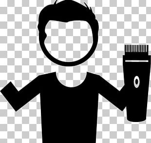 Hair Clipper Comb Hairdresser Shaving Hairstyle PNG