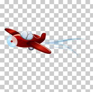 Airplane Aircraft Euclidean PNG
