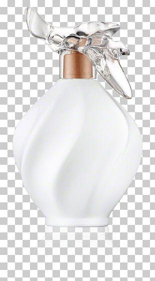 Perfume L'Air Du Temps Nina Ricci Eau De Toilette Odor PNG