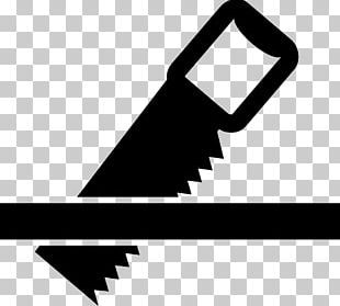 Saw Tool Carpenter Computer Icons PNG