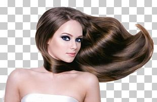 Hair Care Beauty Parlour Hair Straightening Shampoo PNG