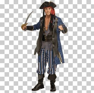 T-shirt Piracy Costume Tricorne Hat PNG
