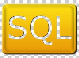 Learn SQL Programming Language Microsoft SQL Server Database Language PNG