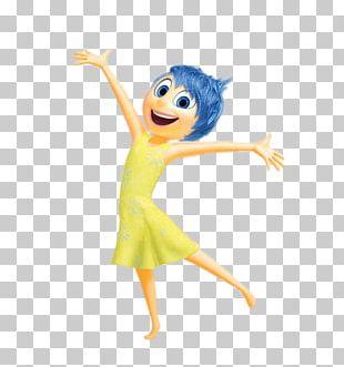 Riley Pixar Emotion PNG