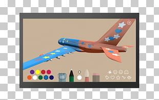 Airplane Model Aircraft Aviation Airline PNG