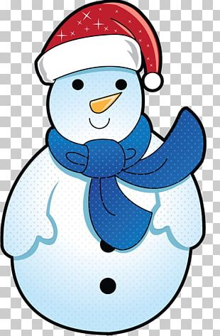 Frosty The Snowman Olaf PNG