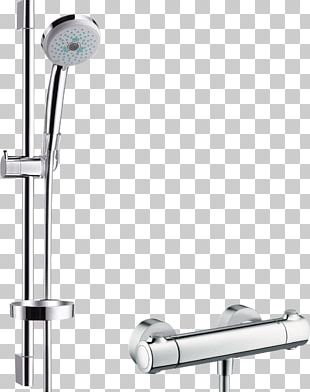 Soap Dishes & Holders Hansgrohe Shower Thermostatic Mixing Valve PNG