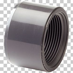 Piping And Plumbing Fitting Plastic Pipework Reducer PNG