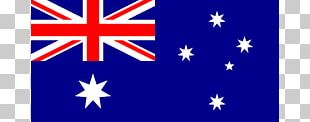 The Australian National Flag Canton Flag Of Australia PNG