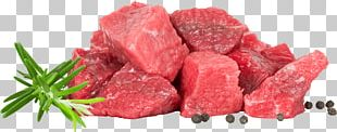 Meat Beef Venison PNG