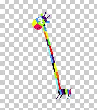 Giraffe Cartoon Animal Illustration PNG
