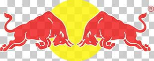 Red Bull Logo Advanced Exercise PNG
