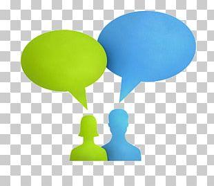 Speech Balloon Communication Stock Illustration PNG