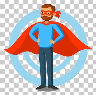 Superhero PNG