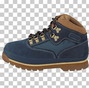 Hiking Boot Shoe Leather PNG