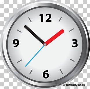 Clock Face Digital Clock Time Watch PNG