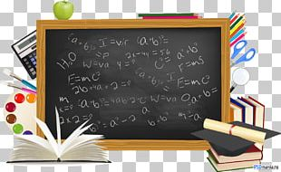 Desktop School Education PNG