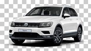 2018 Volkswagen Tiguan Car Sport Utility Vehicle Volkswagen Passat PNG