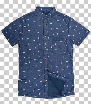 T-shirt Aloha Shirt Clothing Dress PNG