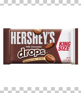 Hershey Bar Chocolate Bar York Peppermint Pattie Reese's Pieces The Hershey Company PNG