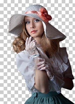 Woman Fashion Beauty Crown PNG