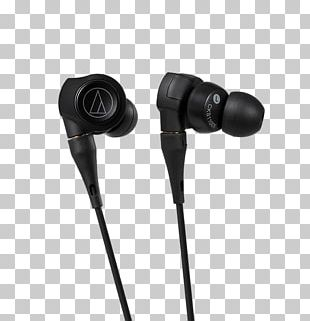 Headphones AUDIO-TECHNICA CORPORATION 密閉型 Sound Quality PNG
