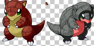 Pokémon Omega Ruby And Alpha Sapphire Sandshrew Sandslash Eevee PNG
