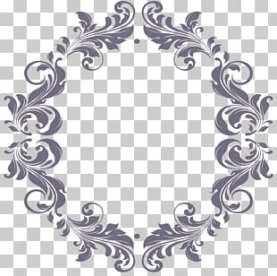 Floral Design Decorative Arts Frames Ornament PNG