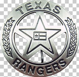 Globe Life Park In Arlington Texas Rangers Texas Ranger Division Badge Police PNG