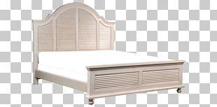 Bed Frame Platform Bed Sleigh Bed Bed Size PNG