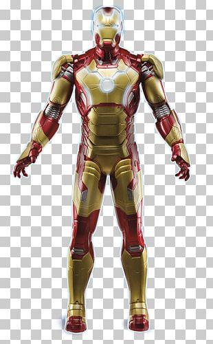 Iron Man's Armor War Machine New York Comic Con Superhero PNG