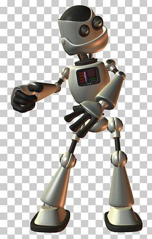 Robotics Animation Industrial Robot PNG